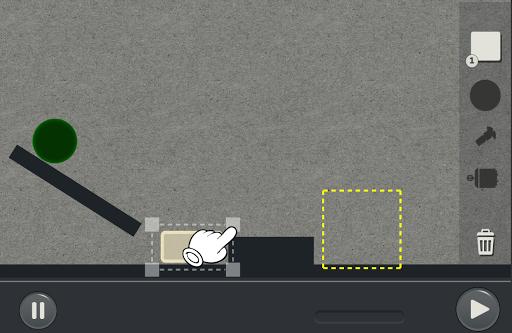 Machinery - Physics Puzzle 1.0.52 screenshots 7