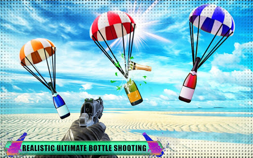 Real Bottle Shooting 1.0.7 screenshots 22