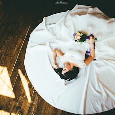 Wedding photographer Elena Klesova (Elli1214). Photo of 30.08.2018
