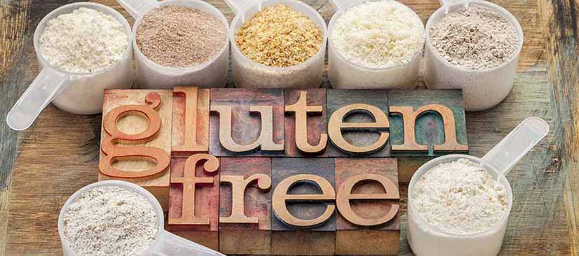 Higher Amounts Of Sugar, Salt And Fat In Gluten-Free Products Over Conventional