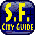 San Francisco Best City Guide icon