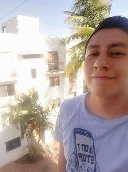 Foto de perfil de jesusgom
