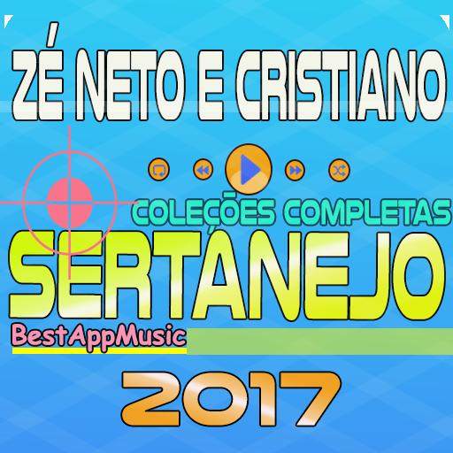 Zé Neto e Cristiano Sua Música