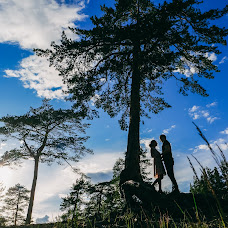 Wedding photographer Artem Marchenko (Artmarchenko). Photo of 06.06.2016
