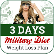 Super Military Diet Plan‏