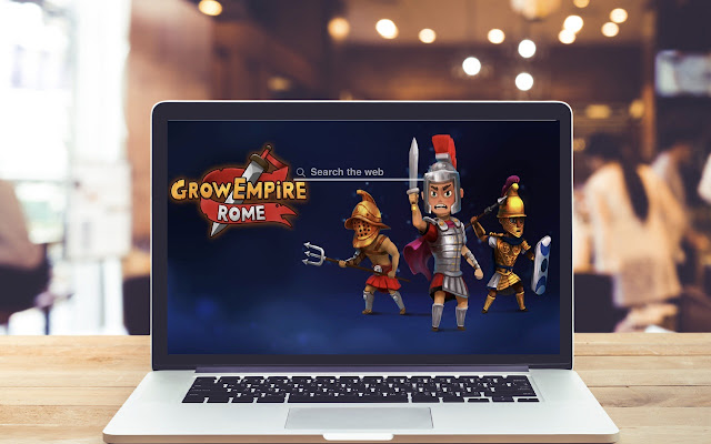 Grow Empire: Rome HD Wallpapers Game Theme