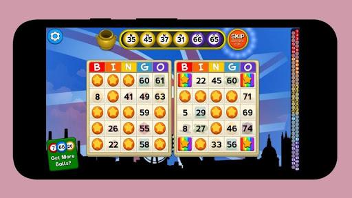 Bingo 1.0 screenshots 1