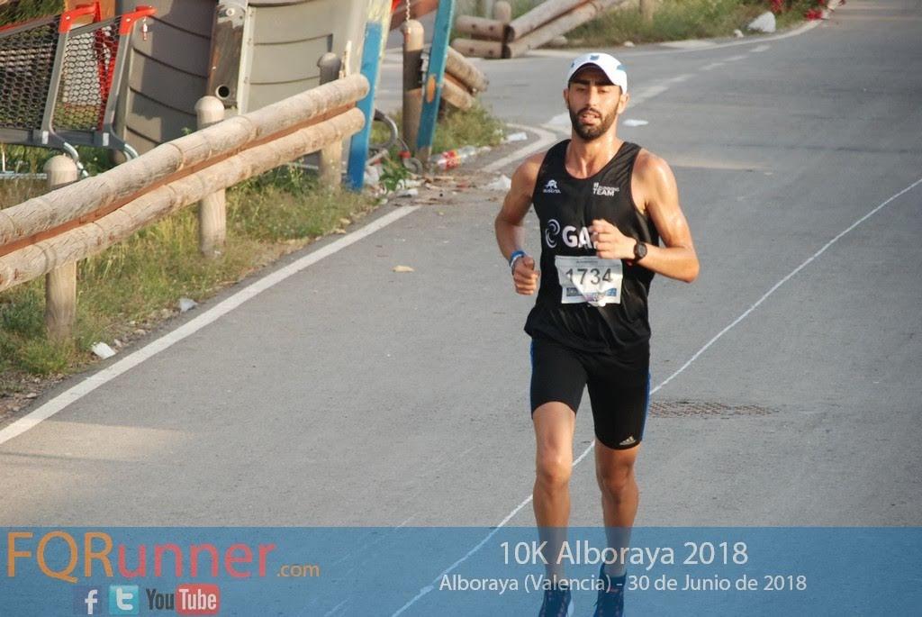 Fotos 10K Alboraya 2018