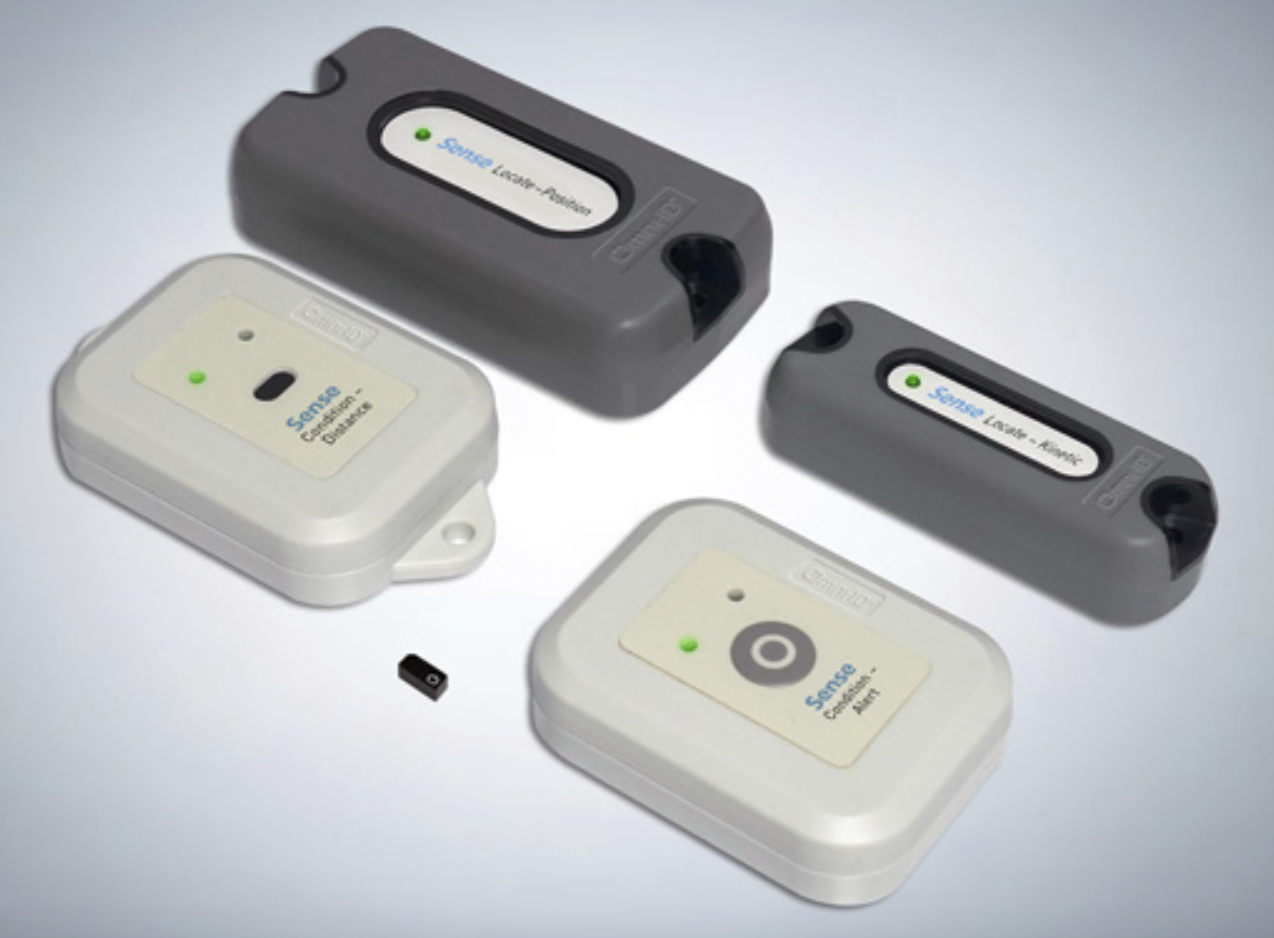 Omni-ID launches Bluetooth LE and LoRa devices