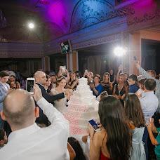 Esküvői fotós Lesya Oskirko (Lesichka555). Készítés ideje: 30.10.2017