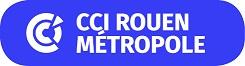 CCI ROUEN METROPOLE partenaire de Reconversion en franchise  jeudi 05 décembre à Rouen