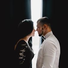 Wedding photographer Yuliya Yarysheva (Julia-Yarysheva). Photo of 11.04.2017