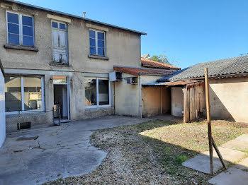 propriété à Thouars (79)
