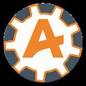 Servis pokladny icon