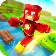 Game ✩ Crossy Creepers: Marvel Island Block Survival ✩ APK for Windows Phone