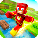 ✩ Crossy Creepers: Marvel Island Block Survival ✩ (game)