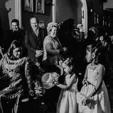 Wedding photographer Fernando Duran (focusmilebodas). Photo of 13.09.2018