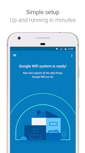 Google Wifi- screenshot thumbnail