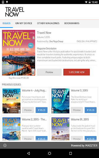 Best Travel Apps – Cruise Finder iPhone App and Cruise Finder Android App by iCruise.com