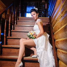 Wedding photographer Aleksandr Zolotarev (zolotarev41). Photo of 10.07.2017