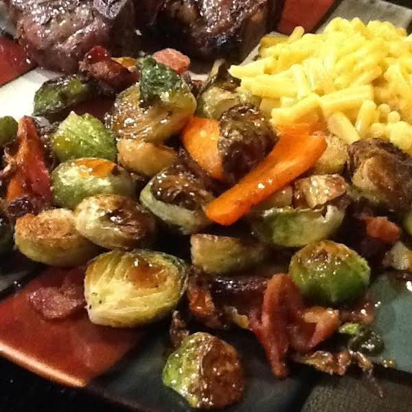These Veggies Dissapeard By My Husband.      N He Doesnt Do Veggies ;)