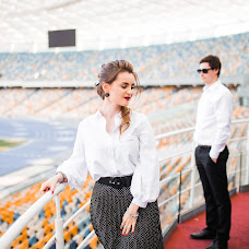 Wedding photographer Alina Procenko (AlinaProtsenko). Photo of 20.04.2018