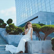 Wedding photographer Olga Azarova (Loya). Photo of 03.06.2016