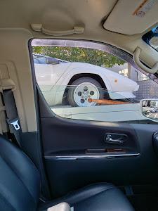 エルグランド  E51 ハイウェイスター 350ブラックレザーナビエディションのカスタム事例画像 だんぼさんの2018年10月26日12:39の投稿