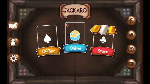 Jackaro 1.3.8 screenshots 1