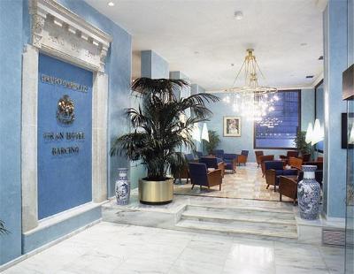 Photo Gran Hotel Barcino
