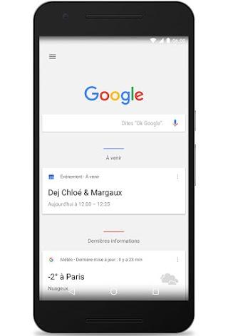 Appli Google