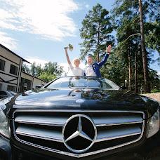 Wedding photographer Sergey Kireev (kireevphoto). Photo of 07.09.2016