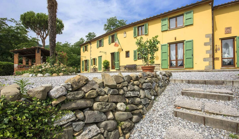 Villa avec jardin Massa