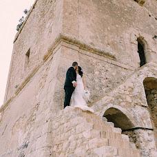 Fotografo di matrimoni Raffaele Chiavola (filmvision). Foto del 27.06.2017