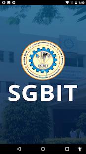 SGBIT - náhled