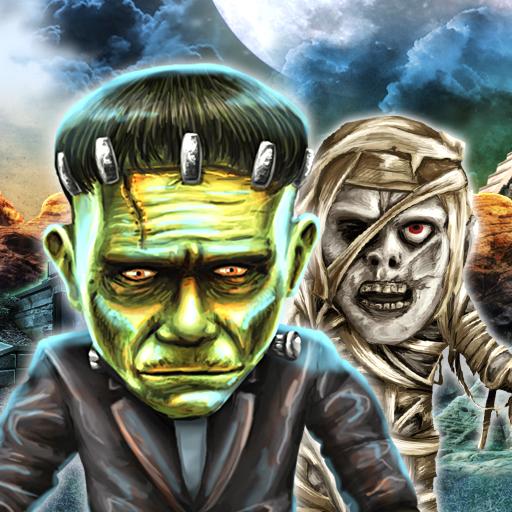 Monster Smasher Icon