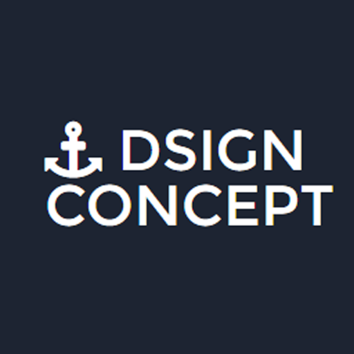 DSIGN CONCEPT avatar image