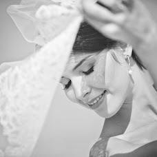 Wedding photographer Anastasiya Petropavlovskaya (panni). Photo of 23.01.2015