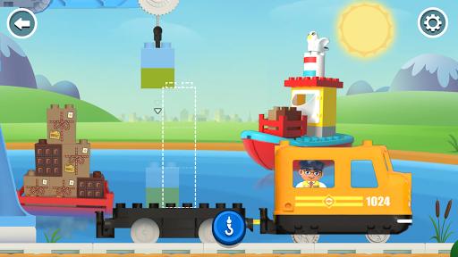 LEGO® DUPLO® Connected Train screenshot 4