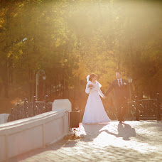 Wedding photographer Tatyana Pugach (tatyanapugach). Photo of 26.10.2014