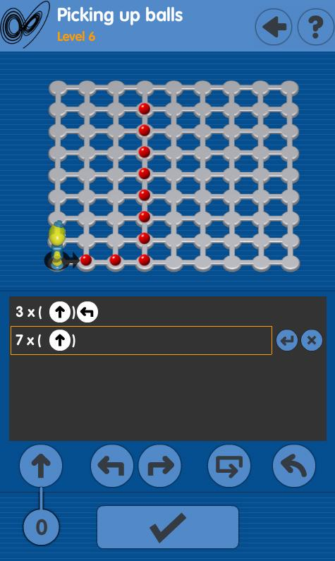 AtrMini - Math games- screenshot
