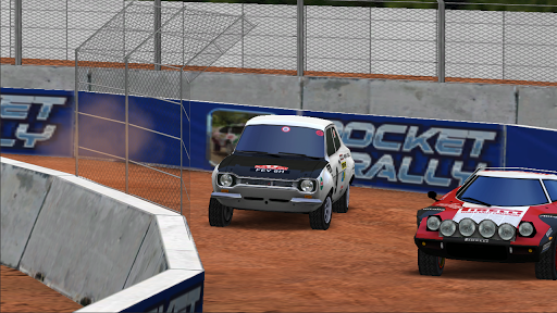 Pocket Rally LITE 1.4.0 Screenshots 15