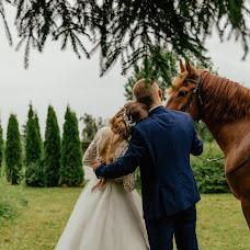 Wedding photographer Mayya Lyubimova (lyubimovaphoto). Photo of 10.07.2017