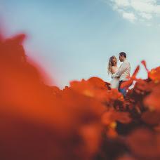 Wedding photographer Viktor Golubev (viktogoll). Photo of 26.09.2015