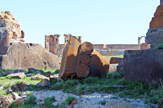 Travel: The ruins of Ani, Pt. 1, Turkey