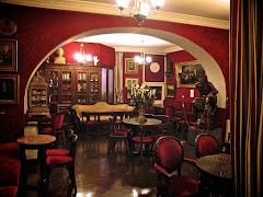 Visiter Antico Caffè Greco