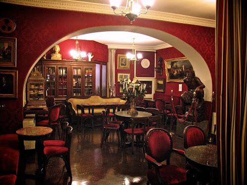 Photo Antico Caffè Greco