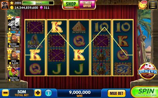 Double Win Vegas - FREE Slots and Casino android2mod screenshots 16