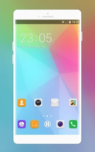 Theme for Huawei Honor 6 Plus - náhled