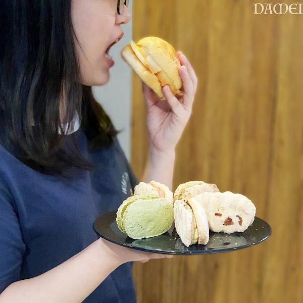巧chao菠蘿油&手作甜點專賣店